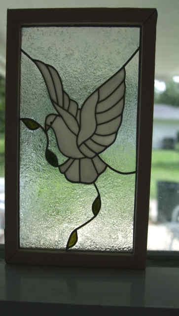 wwpeace dove